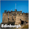 Visit Edinburgh Scotland icon