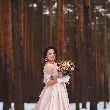 Wedding photographer Daniil Borovskikh (Dream4to). Photo of 28.02.2018