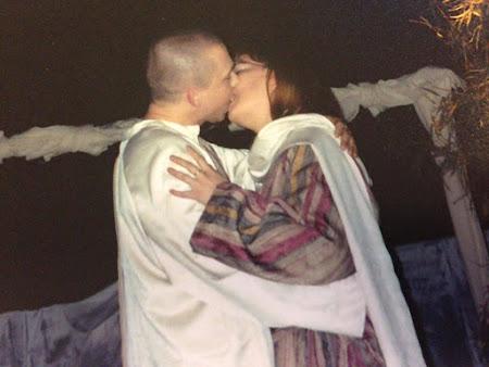 2004: Het Evangelie volgens Marcus