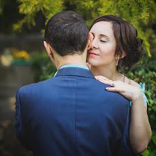 Wedding photographer Ekaterina Reshetnikova (Ketrin07). Photo of 18.10.2017