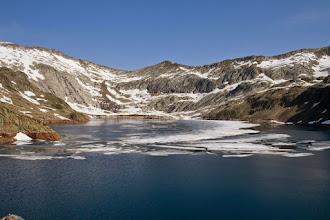 Photo: Tavascan: estany de Certascan
