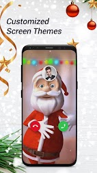 Shining Call - Ringtones & Color Phone Flash APK screenshot thumbnail 2
