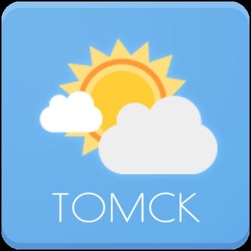 Погода. Томск