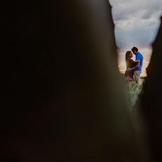 Wedding photographer Mauricio Del villar (mauriciodelvill). Photo of 14.11.2016