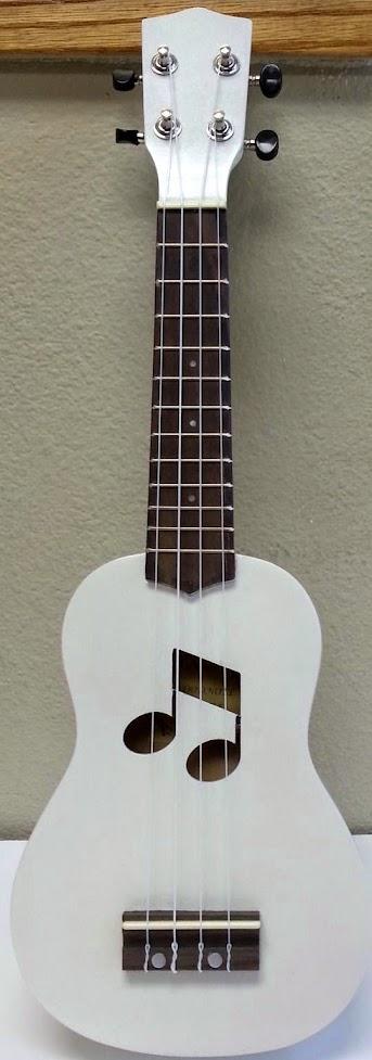 woodnote chinese soprano ukulele