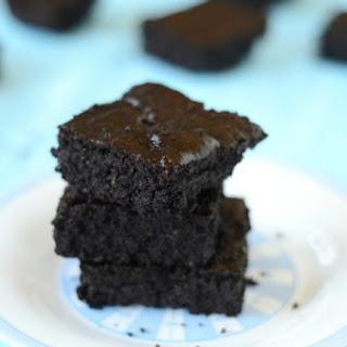 Paleo Fudgy Brownies Recipe