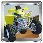 Dirt Bike Extreme Driving 3D Icon