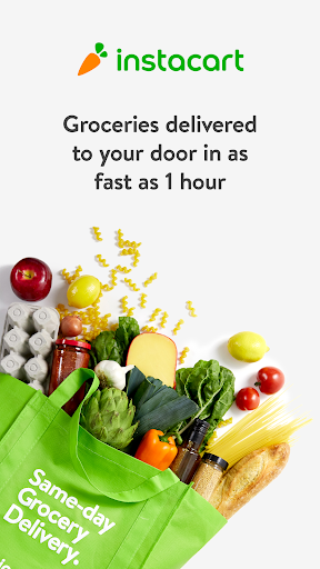 Instacart: Grocery Delivery 5.16.5 screenshots 1