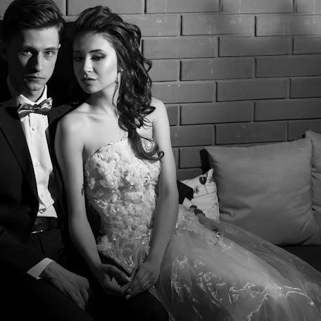 Wedding photographer Aleksey Zauralskiy (00001). Photo of 03.01.2018