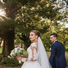 Wedding photographer Yana Petrus (petrusphoto). Photo of 16.12.2017