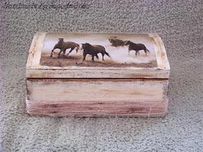 Photo: WOODEN BOX 2