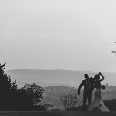 Fotógrafo de bodas Nikolay Mitev (nmitev). Foto del 16.09.2017