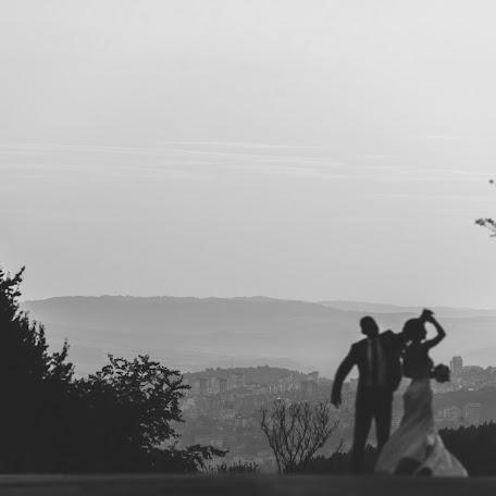 Wedding photographer Nikolay Mitev (nmitev). Photo of 16.09.2017