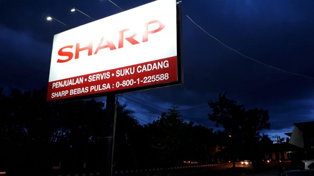 Pt Sharp Electronics Indonesia Cab Kendari Produsen Elektronik