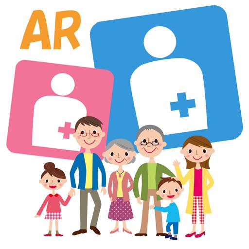 オストメイトなびAR 醫療 App LOGO-APP試玩