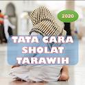 Tata Cara Sholat Tarawih di Rumah Ramadhan 1441 H icon