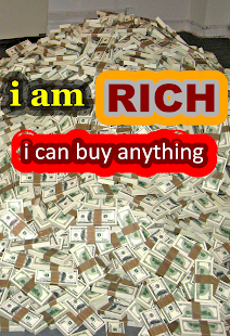 I am rich(premium) Screenshot