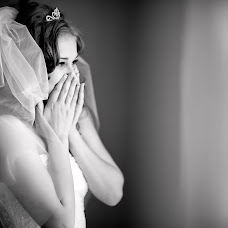 Wedding photographer Vitaliy Verkhoturov (verhoturov). Photo of 15.10.2015