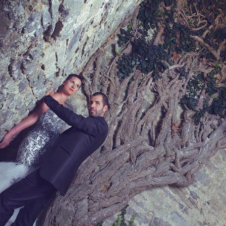 Fotógrafo de bodas Joseba Zunzunegui (rojoverdeblue). Foto del 04.09.2015