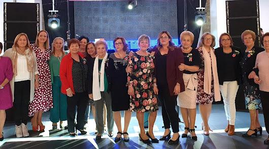 Premio a las nijareñas por el 8M