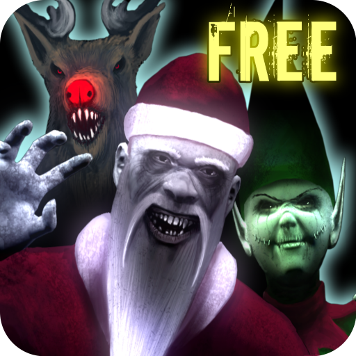 Christmas Night Shift - Five Nights Survival file APK Free for PC, smart TV Download