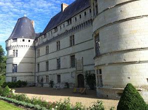 Photo: Chateau de l'Islette