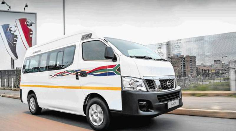 Public transport can now operate at any time, says Fikile Mbalula
