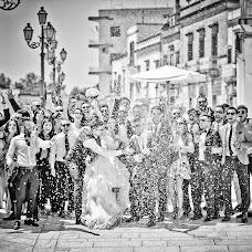 Wedding photographer Donato Gasparro (gasparro). Photo of 04.10.2017
