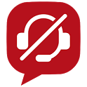 Nevolejte.cz - Stop Otravům! icon