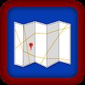 Liberty Maps icon