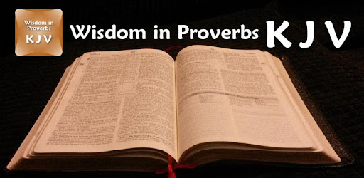 Wisdom in Proverbs - KJV Bible and Quizzes-Offline - Apps on Google Play