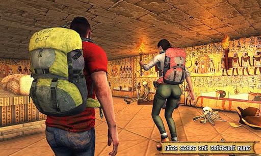 Code Triche Mystère de l'objet caché dans la tombe égyptienne APK MOD (Astuce) screenshots 4