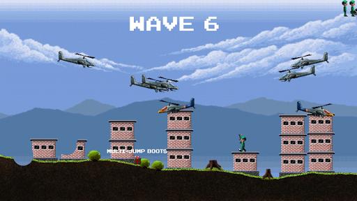 Air Attack (Ad)  captures d'écran 1