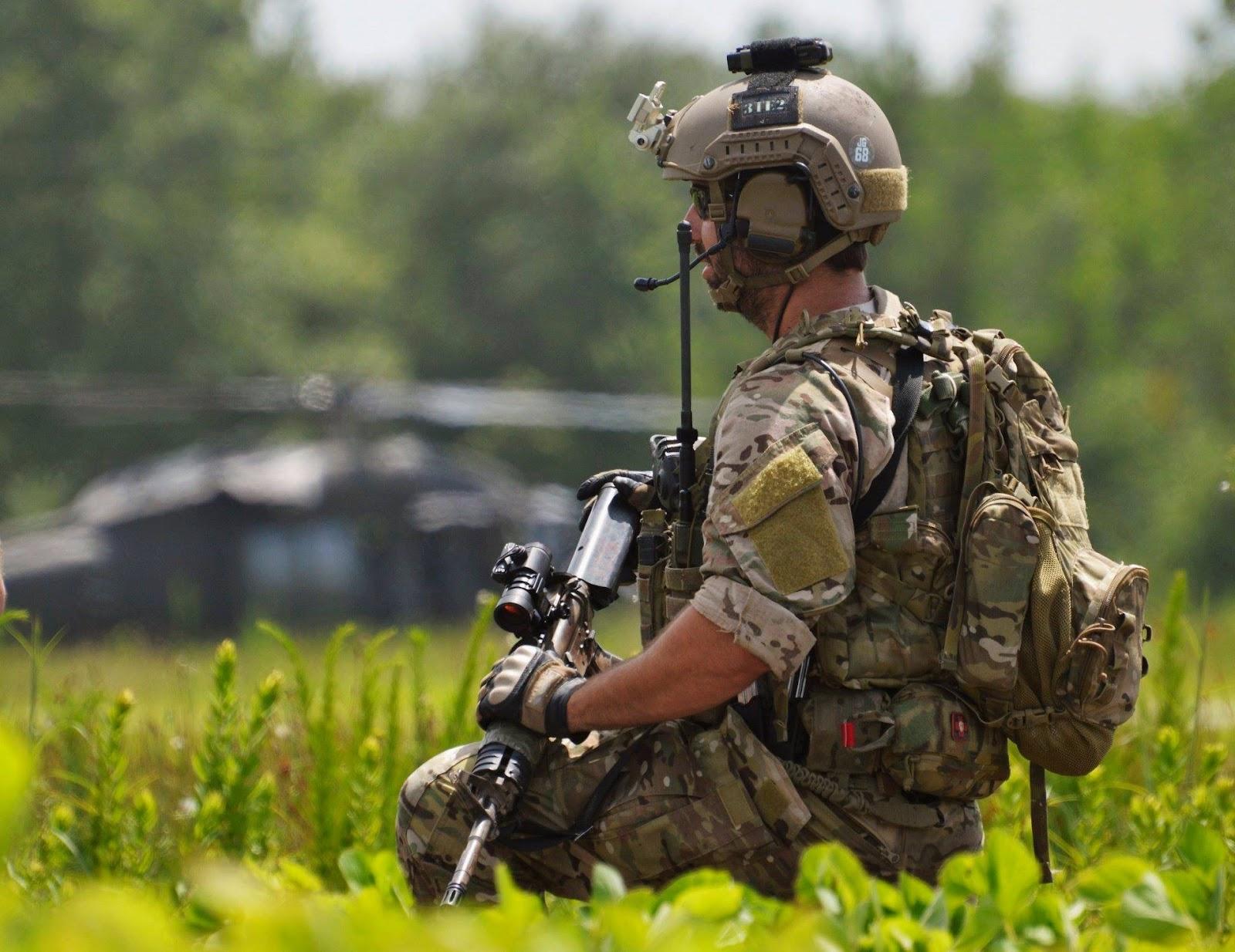Breaking Down Modern Warfare Week 2019