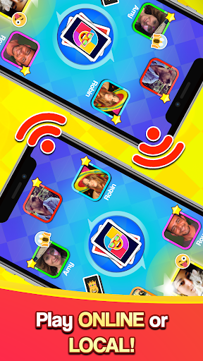 Card Party! - UNO with Friends Online, Card Games 10000000074 screenshots 3