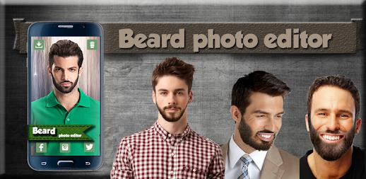 Beard Booth Photo Editor Screenshot 5