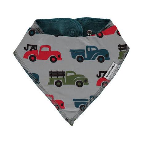 Maxomorra Dribble Truck