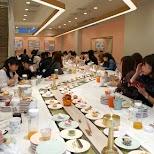Cafe RonRon, Harajuku in Tokyo, Tokyo, Japan