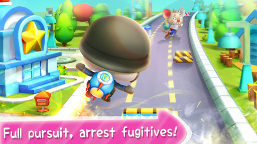 Free Download Little Panda Policeman 8 29 00 00 APK, APK MOD, Little