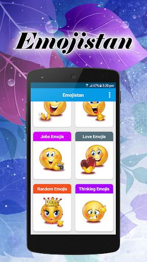 Adult Emojis & Free Emoticons  screenshots 3