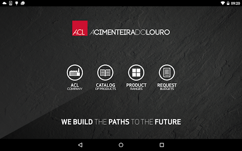 ACL - A Cimenteira do Louro- screenshot thumbnail