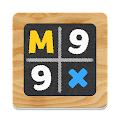 Master99 - multiplication and brain training APK
