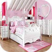 Princess Bedroom Designs