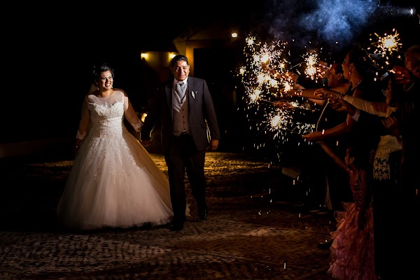 Fotógrafo de bodas Mao Díaz (maodiazfotograf). Foto del 20.10.2016