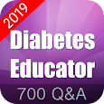 Diabetes Educator Exam Prep 2019 Edition icon
