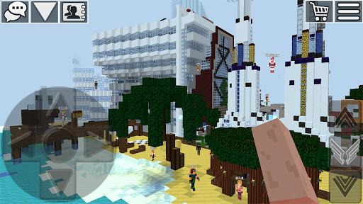 WorldCraft : 3D Build & Craft 3.0 screenshots 19