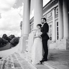 Wedding photographer Elena Bryukhanova (kivi1976). Photo of 09.07.2017