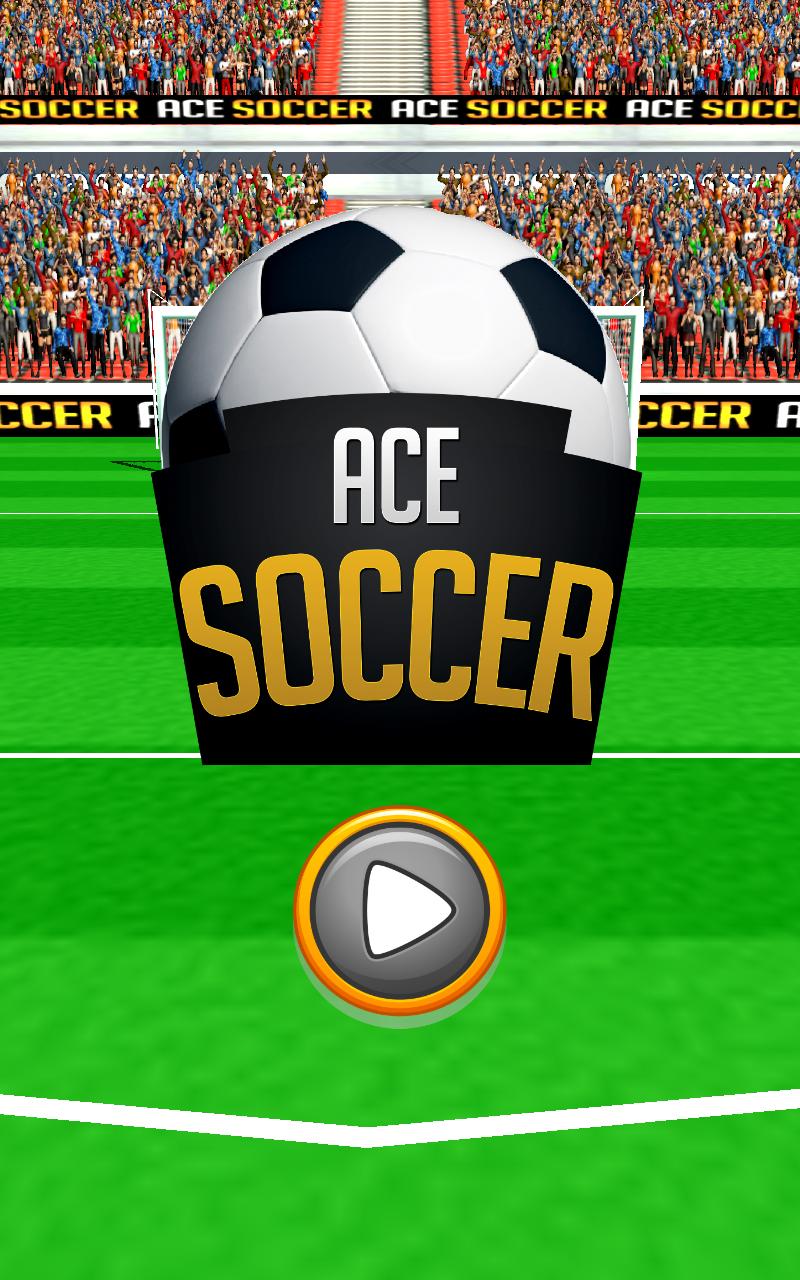Скриншот Ace Футбол