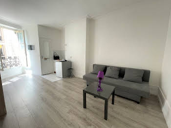Studio 19,09 m2
