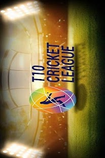 PTV Sports LIVE T10 League - náhled
